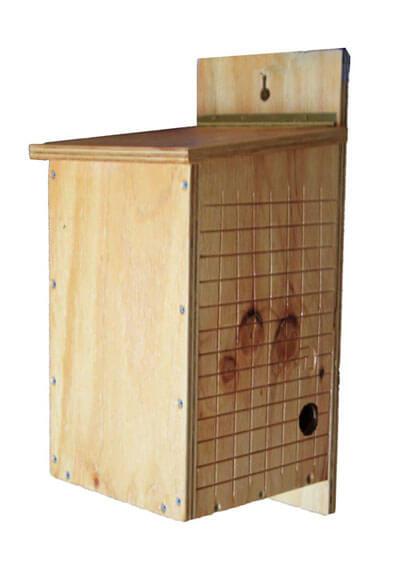 Sugar Glider Nest box